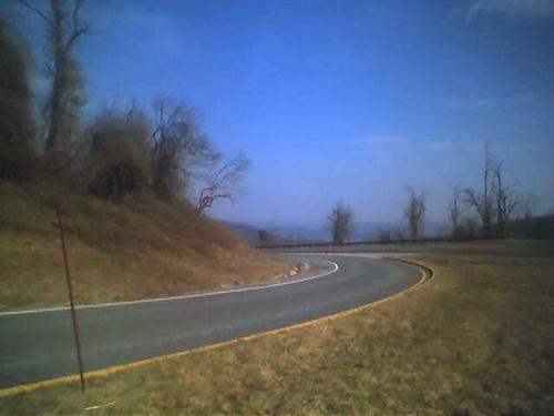 Shenandoah_climb